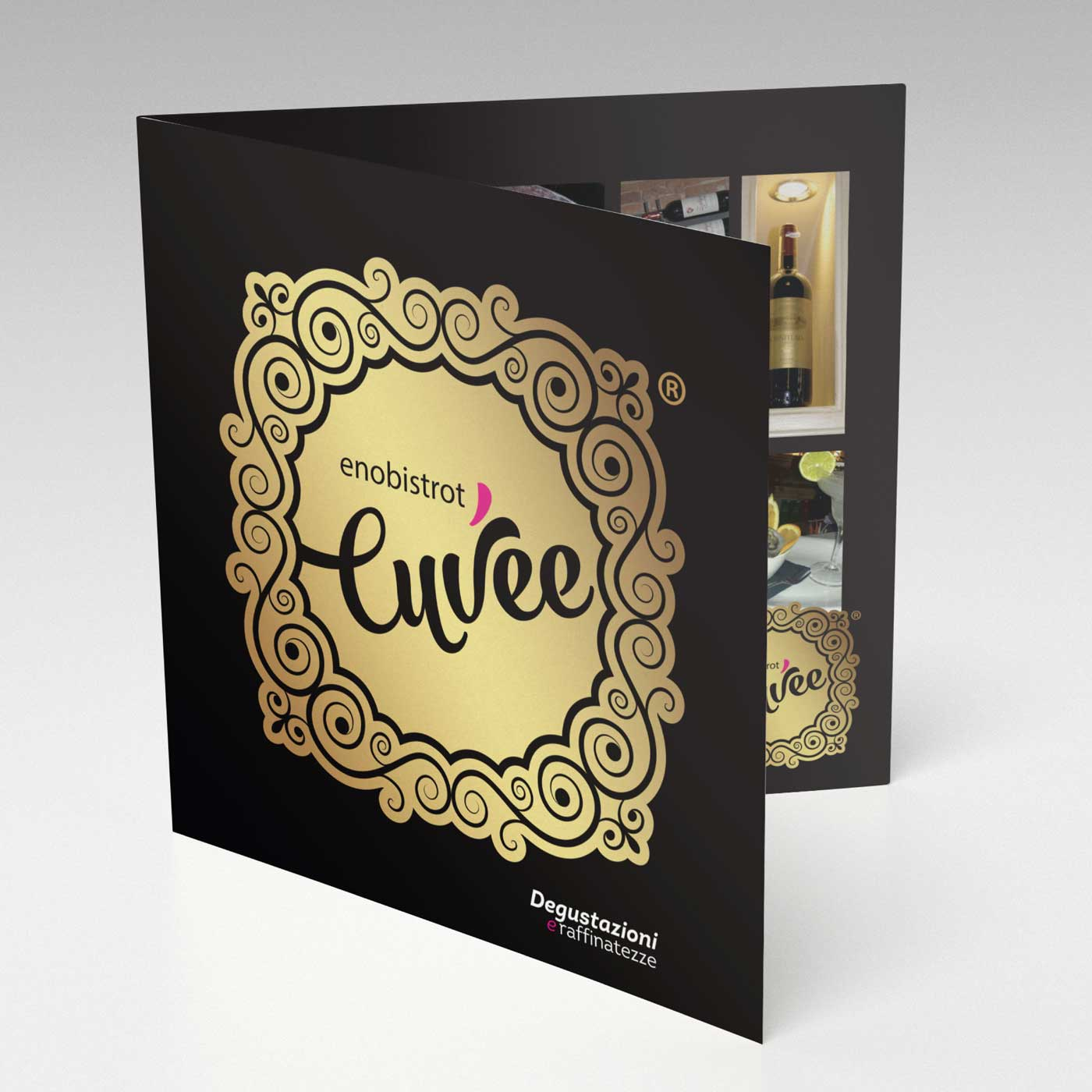 Cuvée – Folder