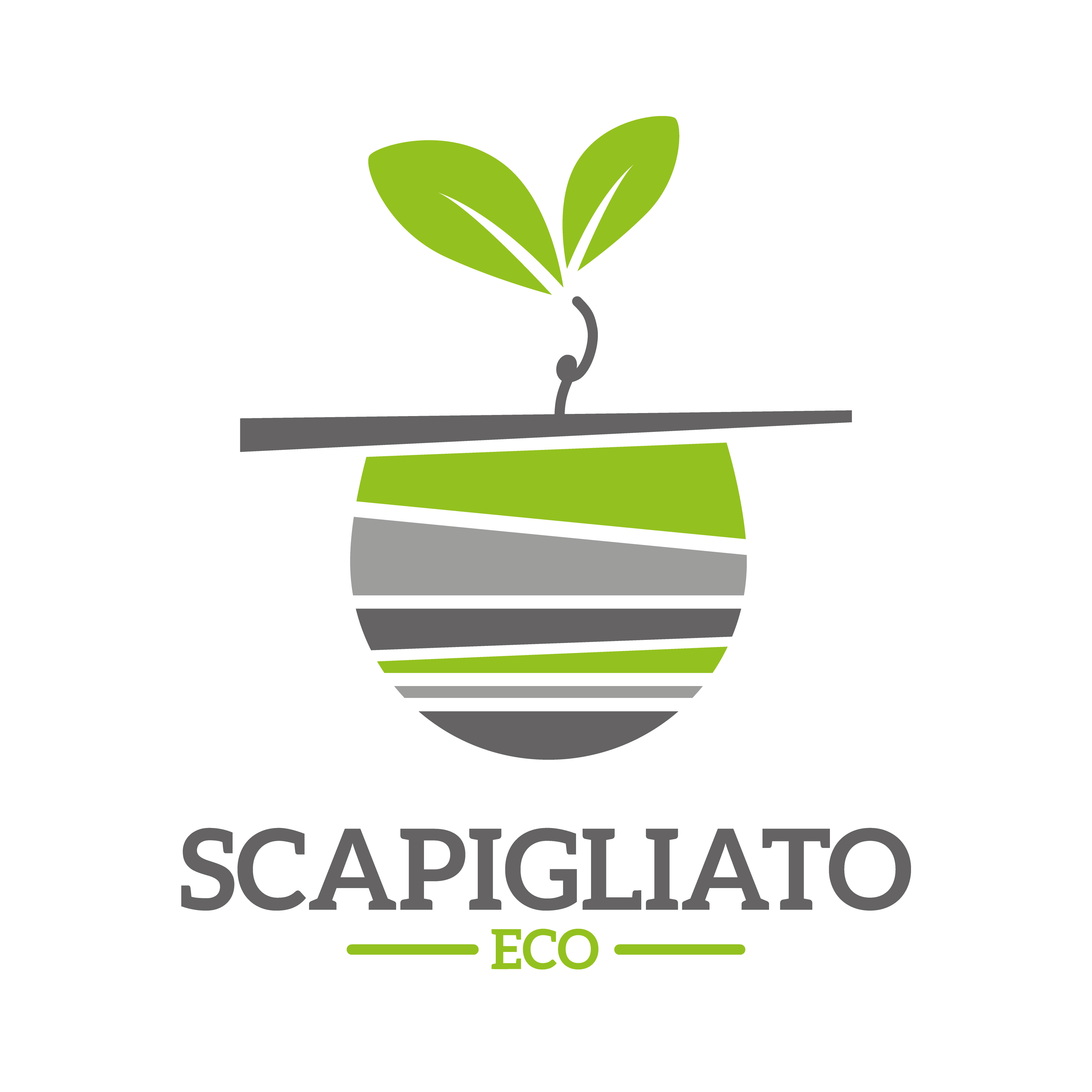 SCAPIGLIATO – Eco