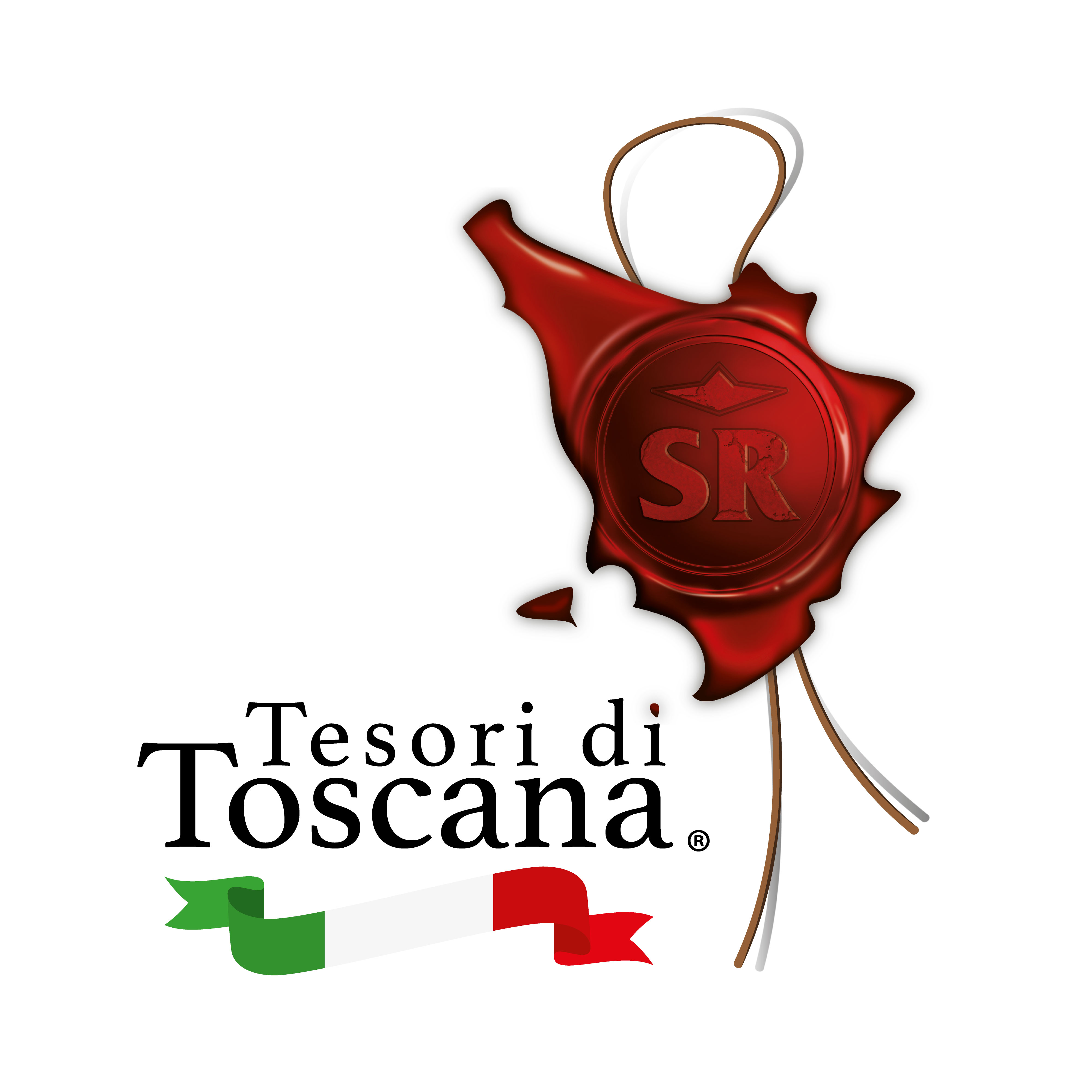 Tesori di Toscana – Logo
