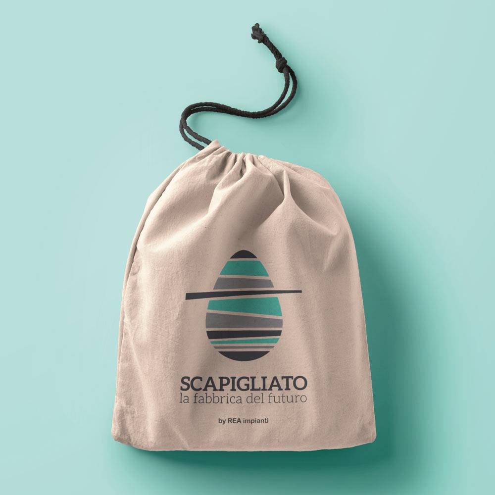 SCAPIGLIATO – gadget