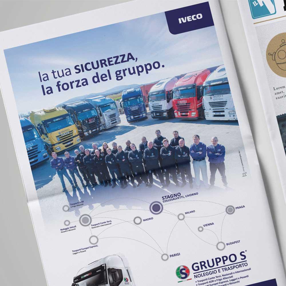 Santucci | Gruppo S – Tirreno