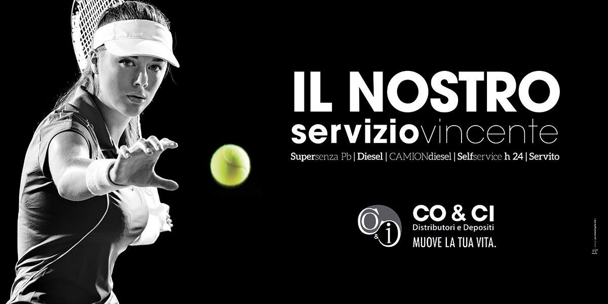 Co & CI – Servizio Vincente